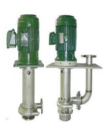 山东TDS/TDSP 金屬製可空轉型直立式泵浦