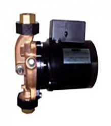 PBG/PBGU 刨金铜冷热给水泵浦