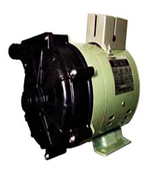 食品用耐熱及耐冷PMD系列無軸封泵浦