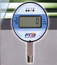 数位式压力表DPG-75