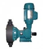 机械式隔膜定量泵浦
