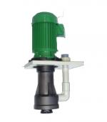 TFV/TFO/TFP/TFQ系列槽內直立式可空轉耐酸鹼化工泵浦