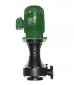TDA/TDB 直立式可空轉化工泵浦